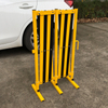 Expandale Barrier/Auluminum Expandable Barrier/Portable Barrier/Road Safety Barrier