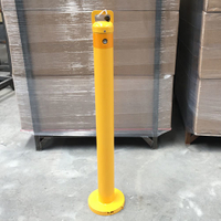 Metal Removable Bollard Fb29