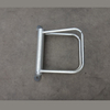 Metal Wall Mount Bike Rack Cr11